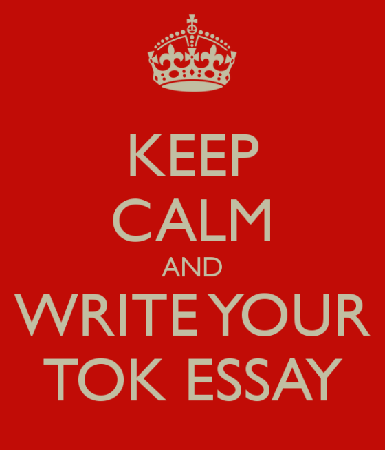 keep-calm-and-write-your-tok-essay
